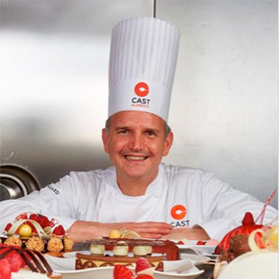 Giuseppe Gagliardi Modena Food Lab