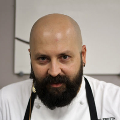Marco Pirotta Modena Food Lab
