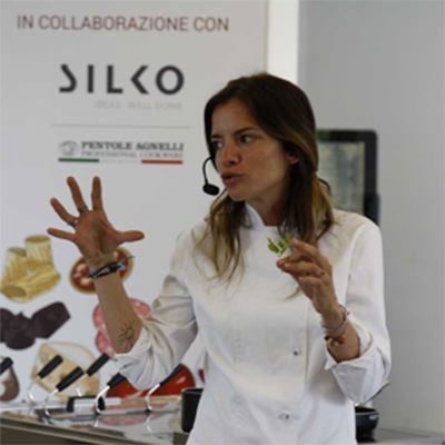 Valeria Margherita Mosca Modena Food Lab