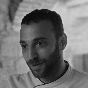 Valerio Cabri Modena Food Lab
