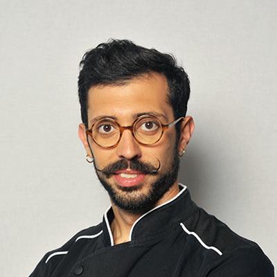 Sebastiano Caridi Modena Food Lab