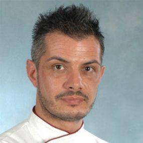 Cristian Zaghini Modena Food Lab