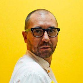 Marcello Ferrarini Modena Food Lab